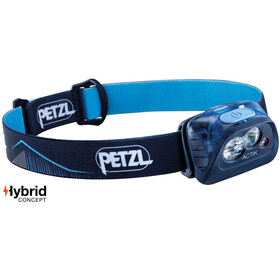Petzl Actik Faretto, blu